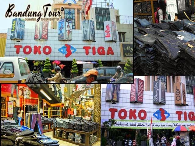 King Voyage Bandung by CV Inspira Wisata Internasional