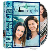 DVD Review - Gilmore Girls The Complete Second Season