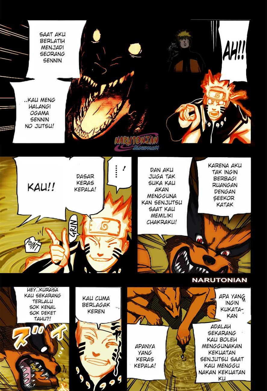 Dilarang COPAS - situs resmi www.mangacanblog.com - Komik naruto berwarna 645 - dua kekuatan 646 Indonesia naruto berwarna 645 - dua kekuatan Terbaru 6|Baca Manga Komik Indonesia|Mangacan