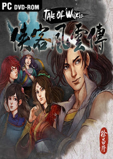 Download Tale of Wuxia PC Free Full Version