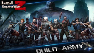 Game Zombie android ios terbaik - Last empire War Z