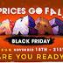 Price Go Fall Yakata: konga Black Friday Deal 2016