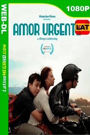 Amor Urgente (2018) Latino HD WEB-DL 1080P ()