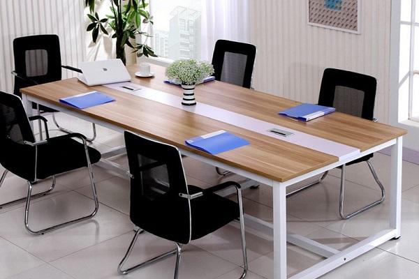 www.123nhanh.com: Kinh nghiệm chọn mua bàn họp chân sắt giá rẻ