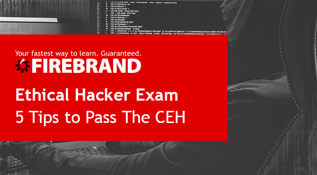 CEH Exam Tips