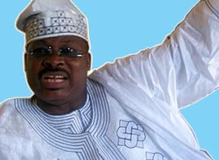 Governor Ajimobi