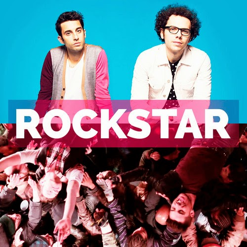 Download Rockstar - A Great Big World mp3 - SongListening