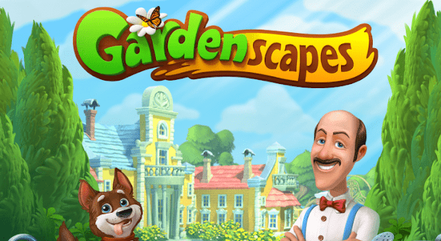gardenscapes hack cheats