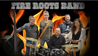 Fire Roots Band