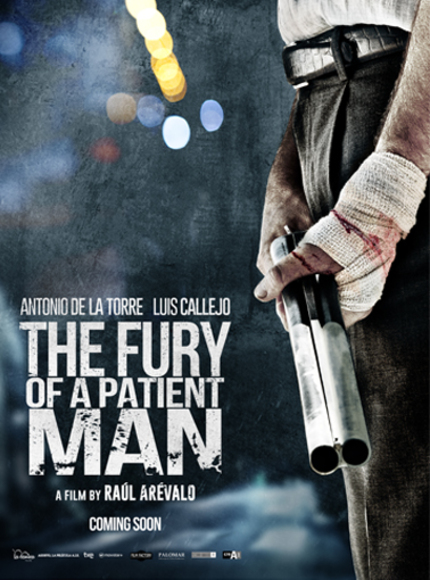 The Fury of a Patient Man (2016) ταινιες online seires oipeirates greek subs