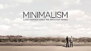 Minimalism: A Documentary About the Important Things - Filme Netflix