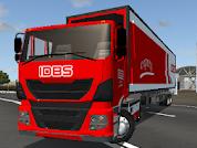 IDBS Truck Trailer v1.0 Apk Terbaru Free Download Games