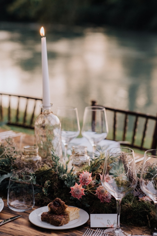 El romanticismo de una boda italiana chicanddeco blog