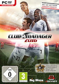 Club Manager 2016 Game