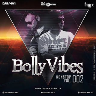 BollyVibes Nonstop Vol.002