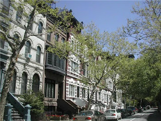 Manhattan Residential Architecture