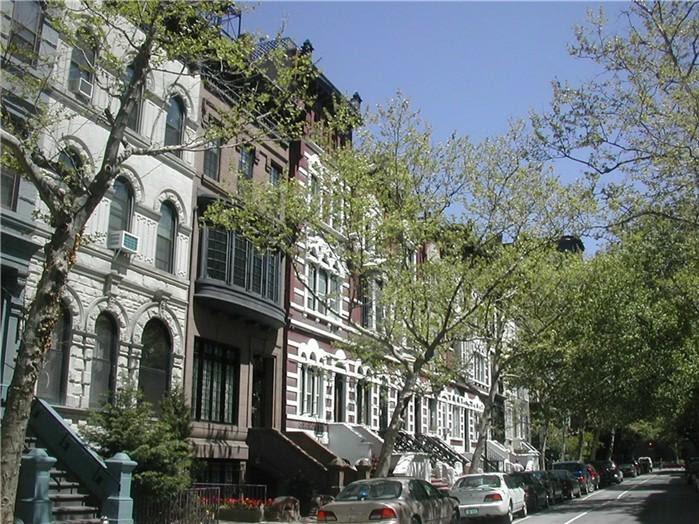 Manhattan Residential Architecture Nyc Blog Estate New
