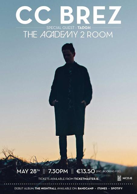 CC BREZ The Academy