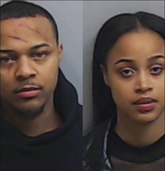 New Footage Shows Bow Wow Getting Angry and Aggressive In Elevator Ahead of Fight With Girlfriend