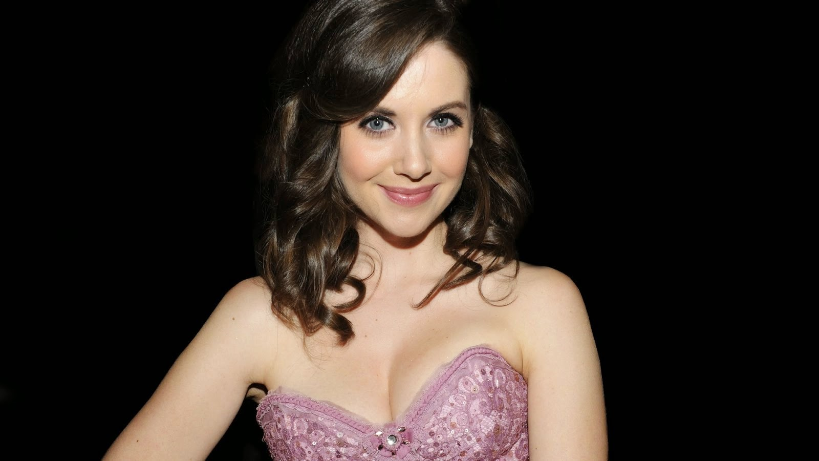 Alison Brie HD Wallpapers | HD Wallpapers | Download Free ...