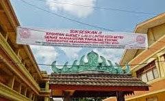 Info Pendaftaran Mahasiswa Baru ( UMMETRO ) Universitas Muhammadiyah Metro