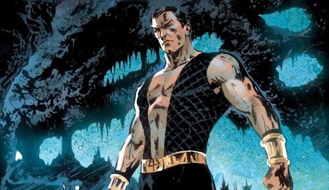 Namor, Antihero Senior di Dunia Marvel