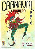 Carnaval de Pedrera 2016