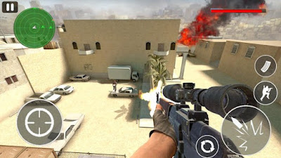 US Sniper Survival Game Apk Download