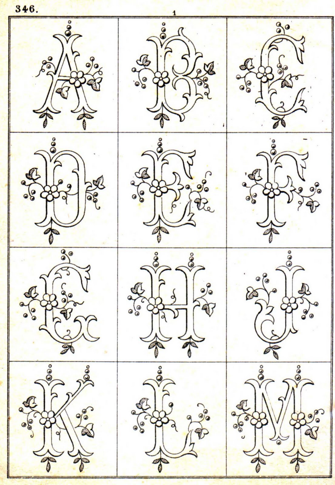 wood burning templates free download - matin lumineux ab c daires anciens
