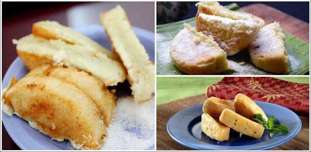 Cara Mudah Membuat Kue Pancong Manis Khas Orang Betawi