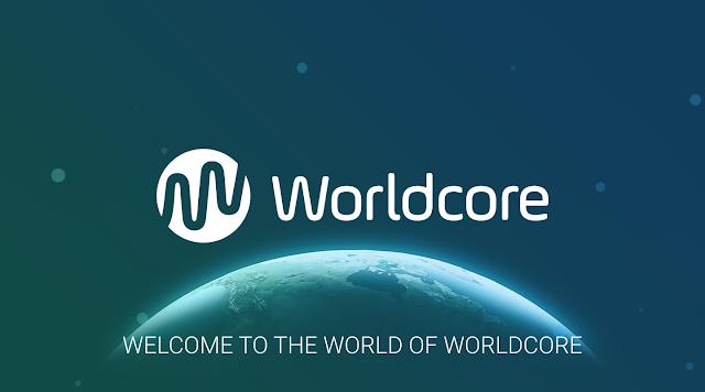 Worldcore - Solusi Pembayaran yang Mudah dan Nyaman