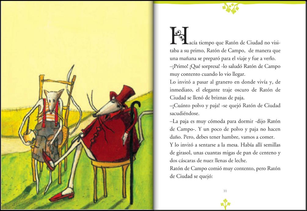 http://www.primerodecarlos.com/SEGUNDO_PRIMARIA/mayo/libros/librodeorodelasfabulas/index.html