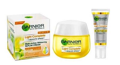 Harga Garnier Light Complete Super Essence Serum Terbaru Minggu Ini Update Lengkap