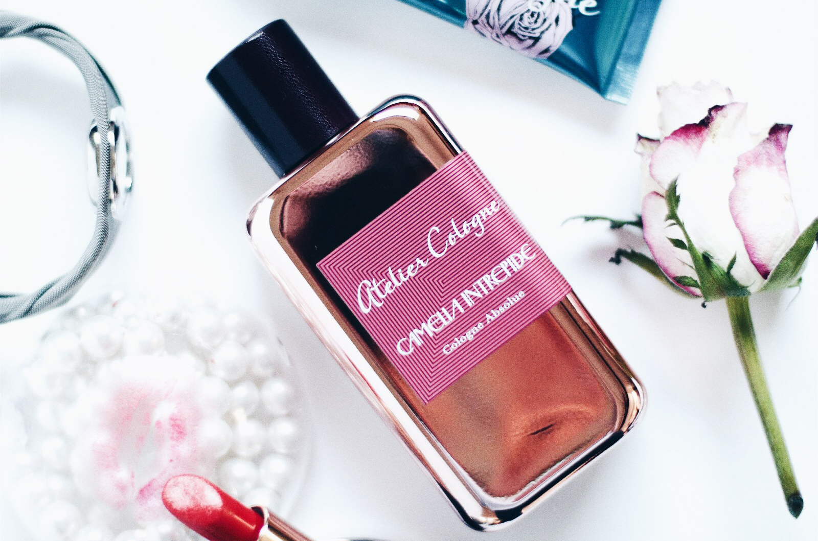 atelier cologne cologne absolue camelia intrépide parfum avis test