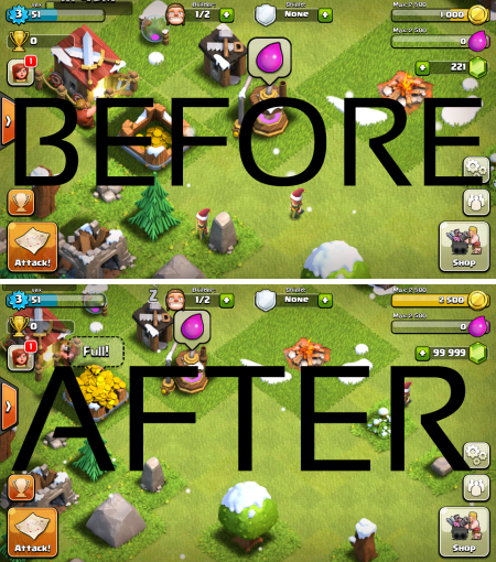 clash of clans hack tool download for pc 2015