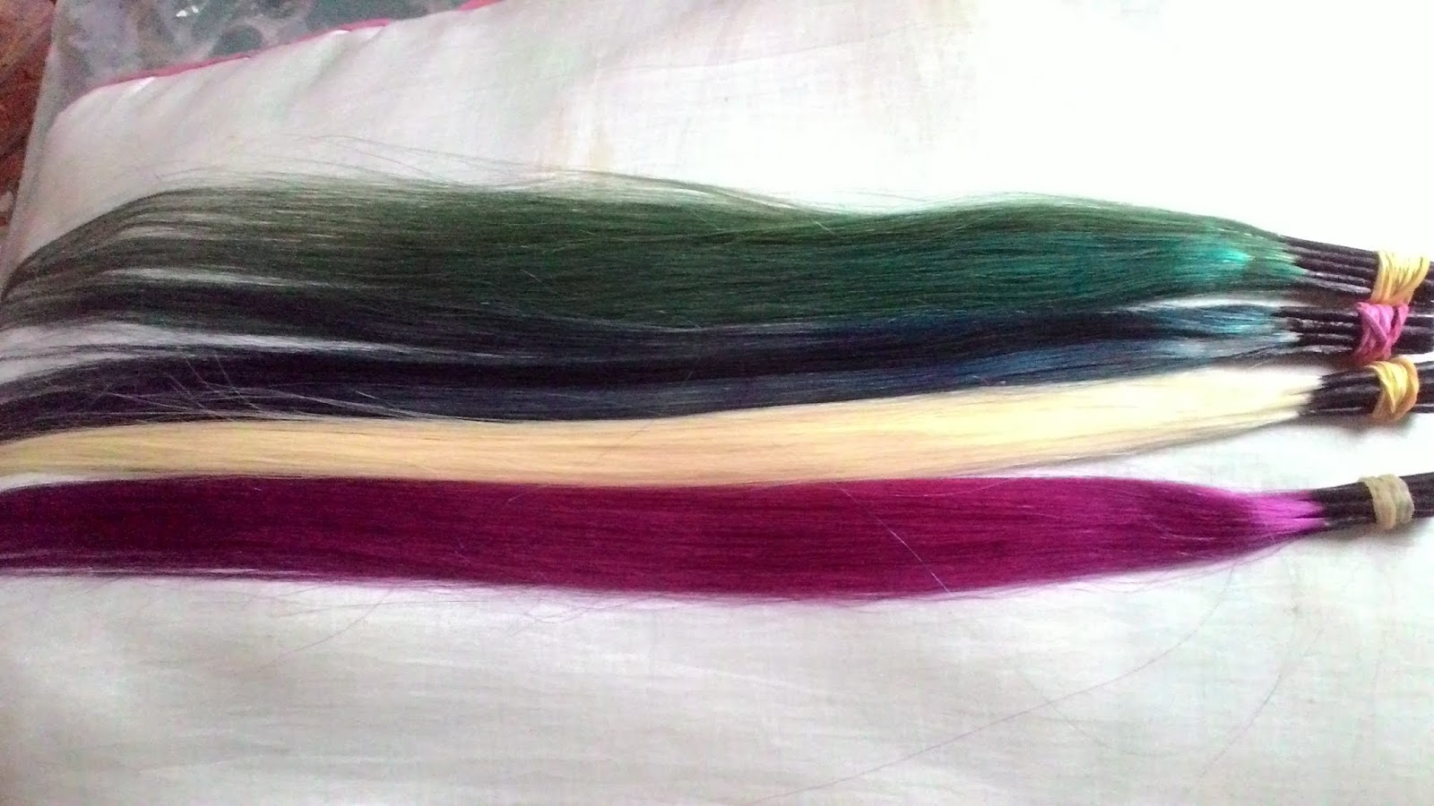 Daftar Harga Hair Extension 2019 Daniico Salon Daniico Salon Suplier Rambut Sambungan Indonesia