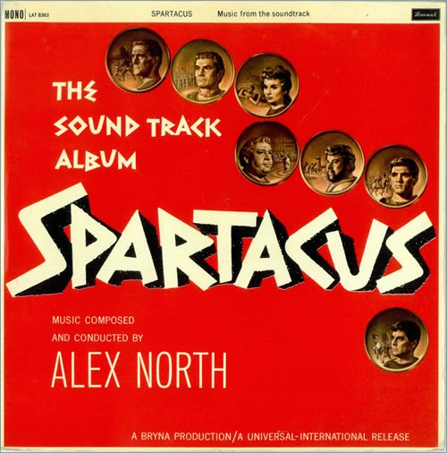 Spartacus (Espartaco)
