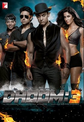 The Worst Part of DHOOM 3