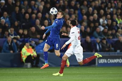 Sevilla FC Leicester City