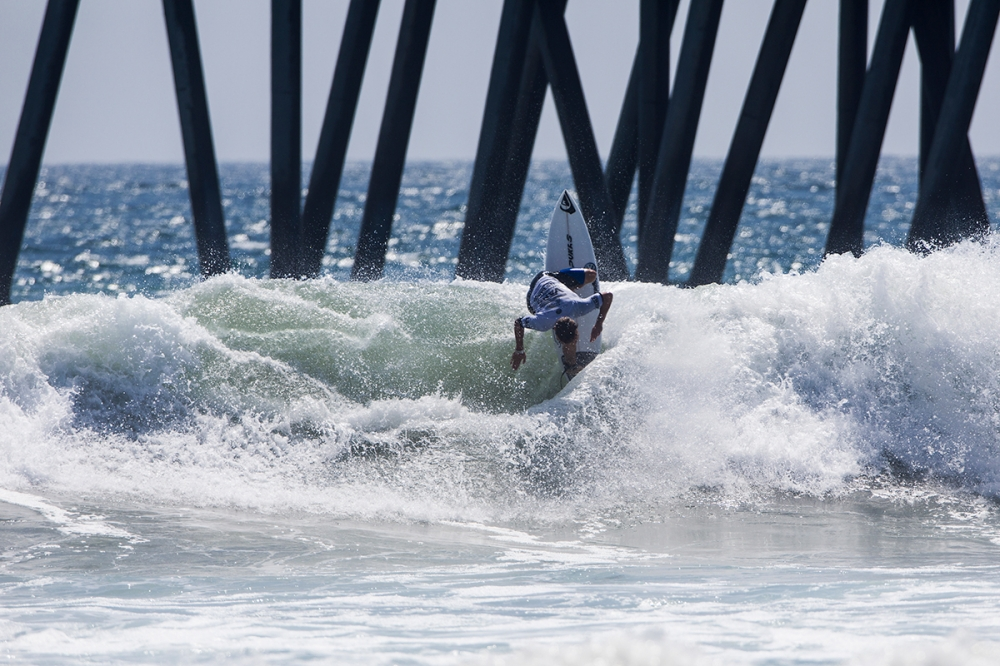 Highlights Highlights Summer Bash Underway in Huntington Beach