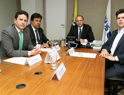 Ministério garante que fábrica de Fator VIII recombinante da Hemobrás fica em Goiana