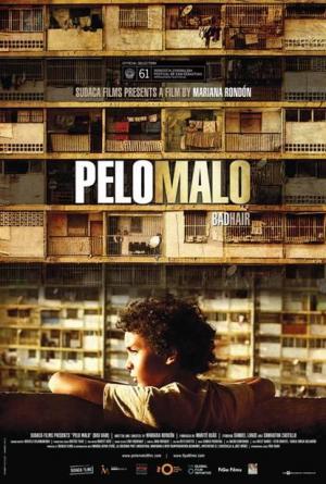 PELO MALO (2013) Ver Online - Español latino