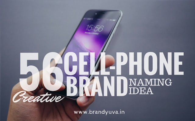 mobile cell phone brand company names idea