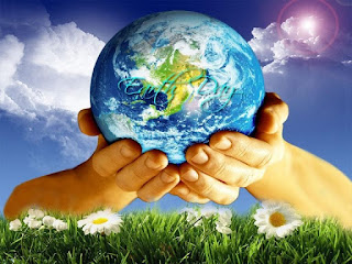 Kata Kata Bijak Untuk Hari Bumi Sedunia 2016
