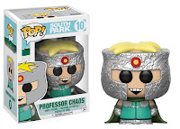 Funko Pop! Professor Chaos
