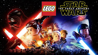 Lego Star Wars Force Awaken