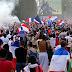 «Μπλε» το Παρίσι – Ξέφρενοι πανηγυρισμοί για την κατάκτηση του τροπαίου - ΦΩΤΟ