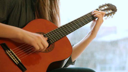 Hướng dẫn cách học đàn Guitar cơ bản Nhanh nhất Hiệu quả