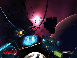 Space Rift Episode 1 PC Game Free Download