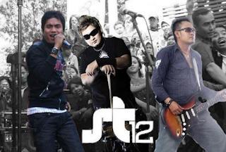 Kumpulan Lagu Mp3 Terbaik ST12 Full Album P.U.S.P.A (2008) Lengkap